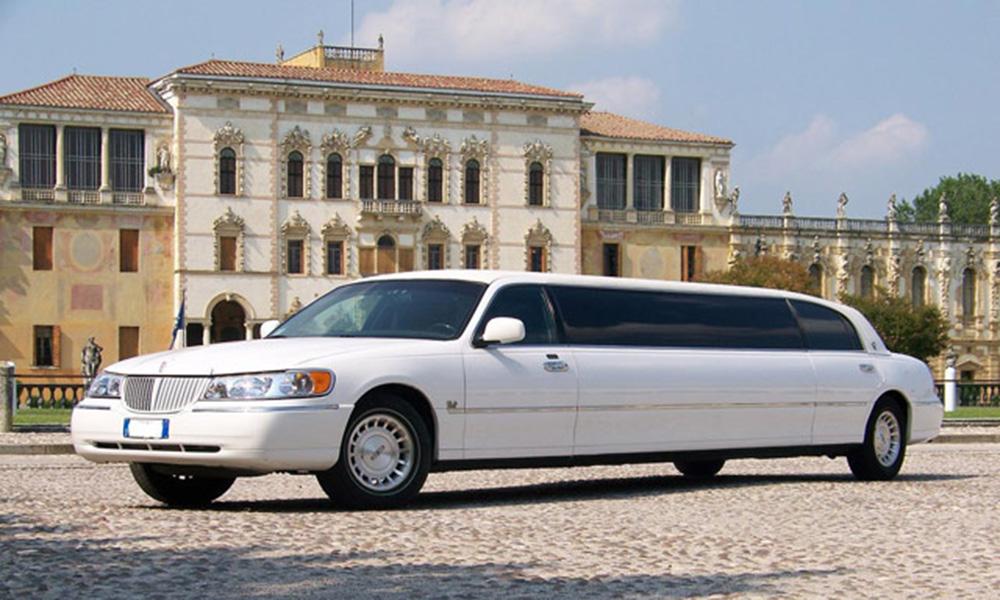 auto-limousine